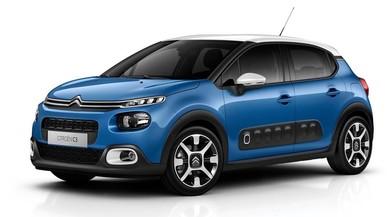 El nuevo Citroën C3, imbatible.