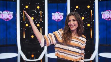 Nuria Roca vuelve a TVE-1