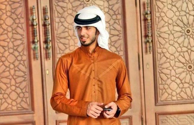 Expulsado de Arabia Saudí por ser 'demasiado guapo'