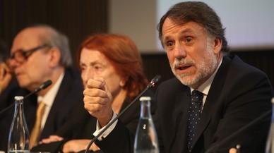 """El presidente de Planeta pide diálogo """"dentro de la ley"""" para reformar la Constitución"""