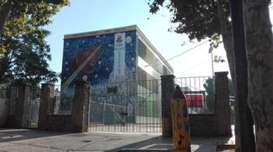 Els patis de les escoles de Rubí comencen a obrir-se al públic els caps de setmana