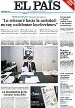 Tajante 'no' de Rajoy a adelantar elecciones y al referéndum catalán