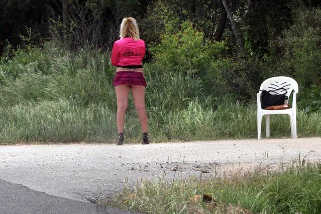 prostitutas de carretera videos follando con prostitutas de carretera