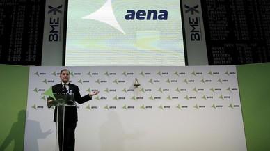Dimiteix José Manuel Vargas, president d'Aena