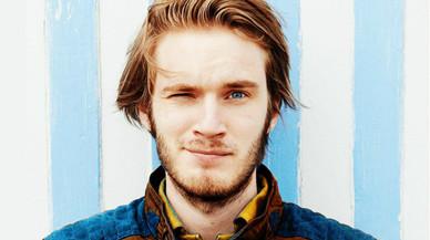 El 'youtuber' más seguido del mundo la vuelve a liar con un insulto racista