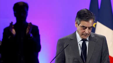 Nou gir en les presidencials franceses