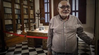 """Antoni Sànchez: """"L'Observatori Fabra m'ha donat la vida"""""""