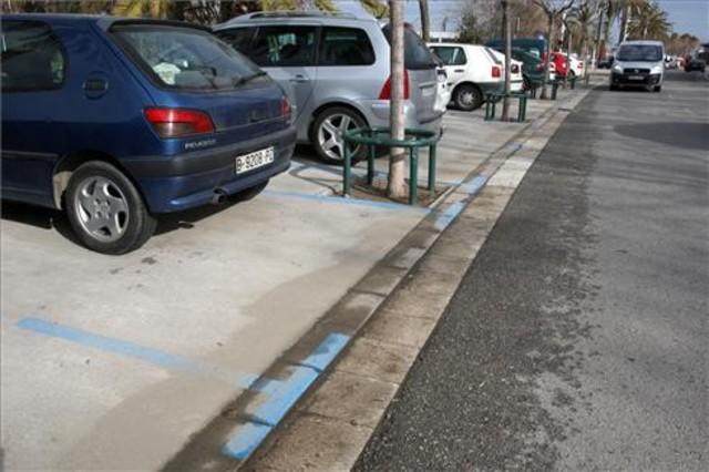 Barcelona, San Sebastián y Madrid, las ciudades más caras para aparcar