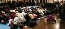 La comunidad musulmana sigue bajo sospecha
