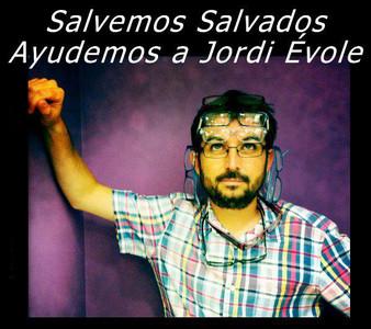 Campaña de apoyo a Jordi Évole