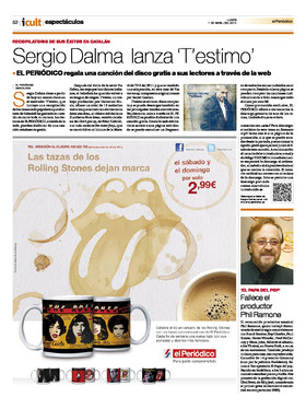 Diario Nuevo Dia Version Impresa De Hoy
