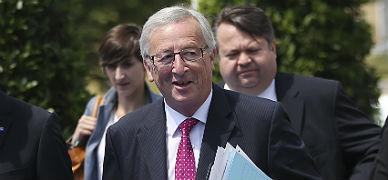 Juncker, elegido para presidir la Comisión Europea