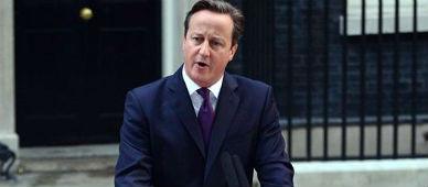Cameron promete m�s poderes a las cuatro naciones brit�nicas