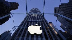 Logo de Apple,