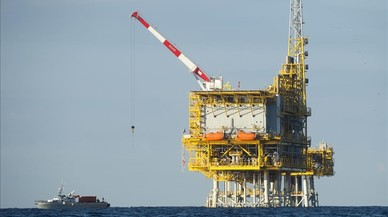 ERC demana al ministre d'Energia que doni explicacions al Senat pel 'cas Castor'