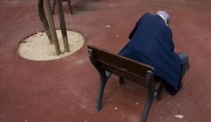 vvargas11518174 barcelona 7 10 2009 ancianos para reportaje sobre la depr170603142314