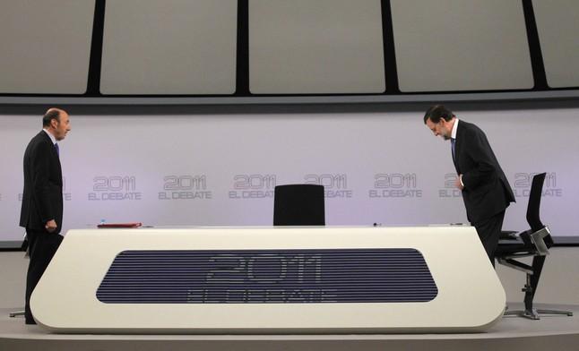Debates electorales: por qué merece la pena el riesgo