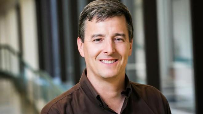 El profesor John Rogers, especialista en ingenier�a de materiales de la Universidad de Illinosen Urbana-Champaign.