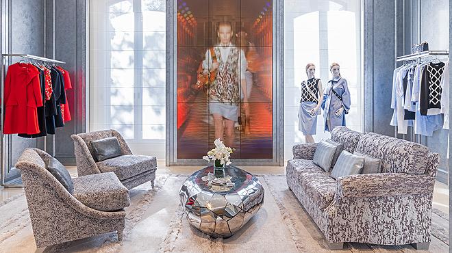 ¿Quiere conocer los secretos de la casa Dior en Barcelona?