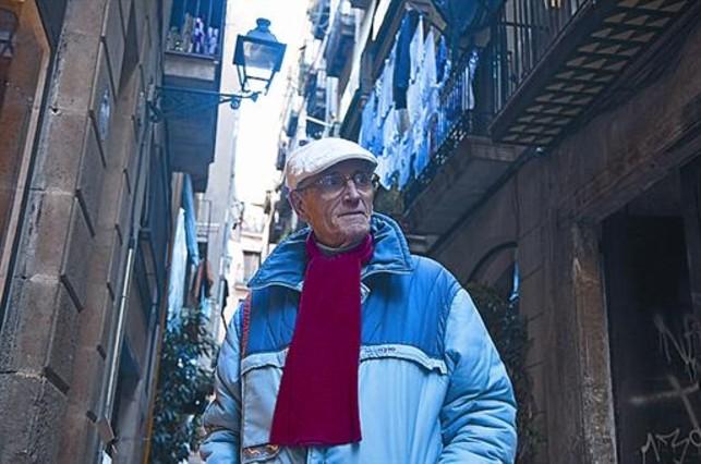 Manel Crespo «Hay que dar toques al político para tener cosas»
