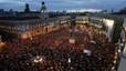 El 15-M organitza una marxa el 12-O contra el Dia de la Hispanitat
