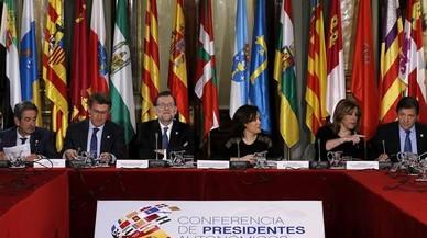 Conferència de presidents: últimes notícies en directe