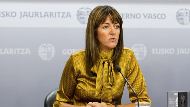 Declaraciones sobre la abstencion del PSOE. Mendia