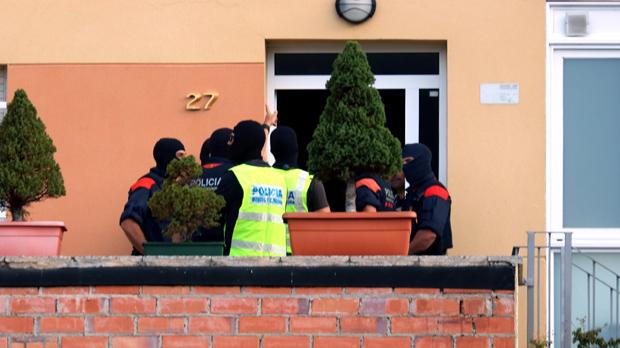 Detenido un tercer individuo en Ripoll vinculado con los atentados