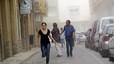 Almenys vuit morts i un nombre indeterminat de ferits arran de dos terratrèmols registrats a Múrcia