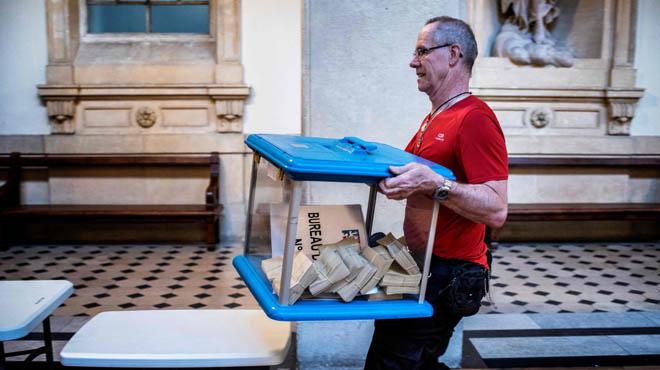 Francia: 'Tout est possible'