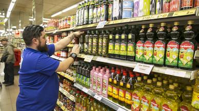 La inflación subió ocho décimas en octubre en Catalunya