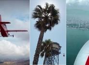 'Instagrammer' de altos vuelos