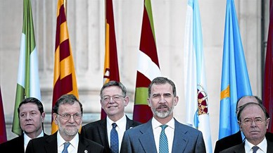 El Senado insta oficialmente a Puigdemont a debatir con las autonomías