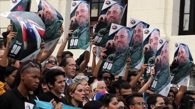 Despertar-se sense Fidel