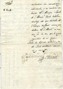 Tricentenario sin milongas del Tratado de L'Hospitalet