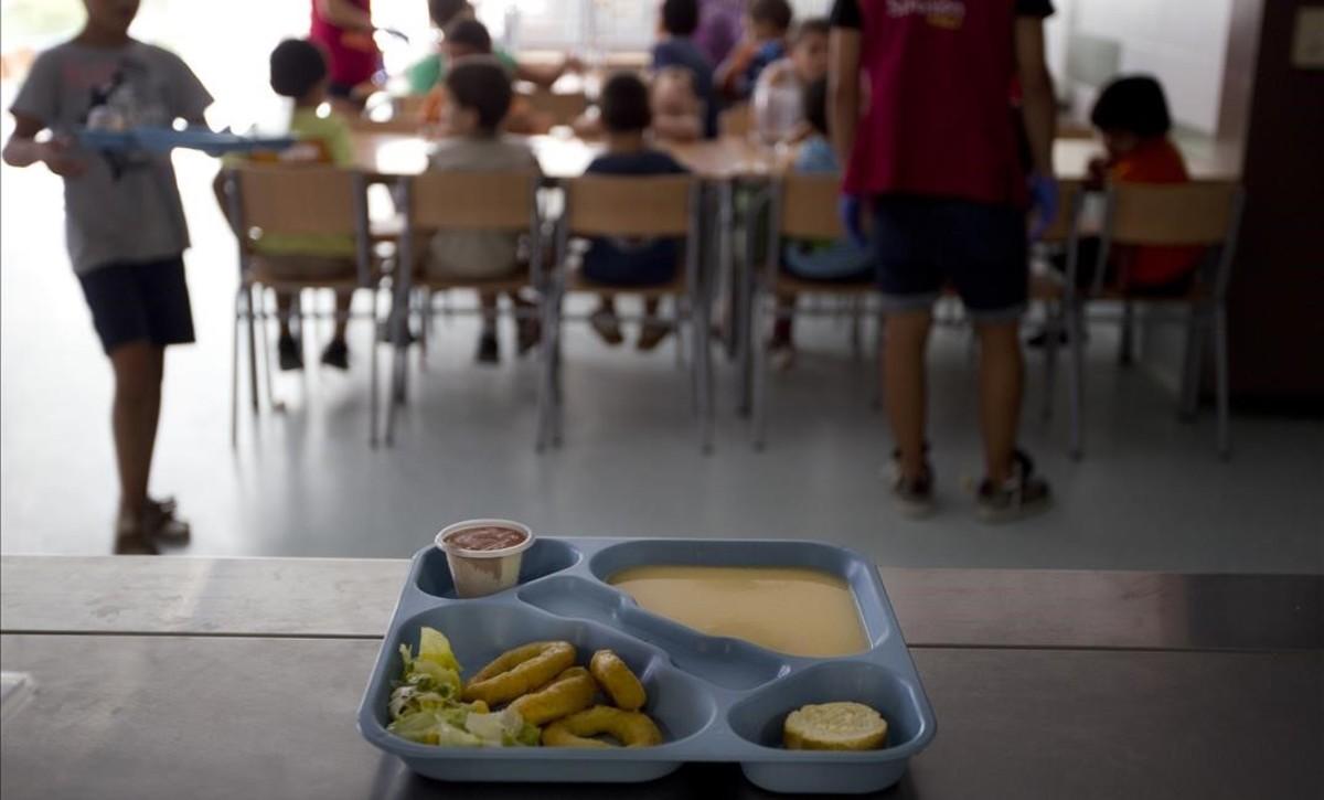 La enfermedad celiaca ya no dará puntos para elegir colegio