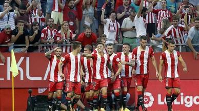 El City i Pere Guardiola compren el Girona