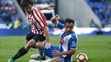 Un Espanyol sense idees empata amb un conformista Athletic (0-0)