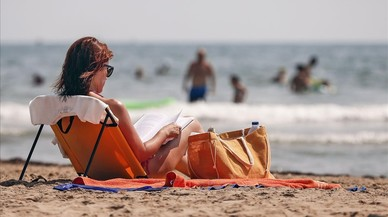 Literatura de playa