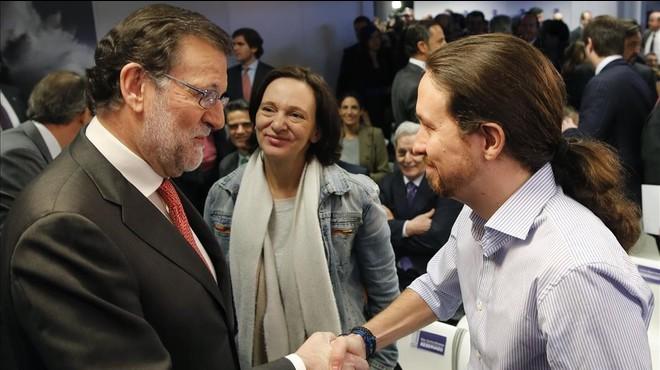 El PP obre expedient informatiu a Rita Barberá per la corrupció a València
