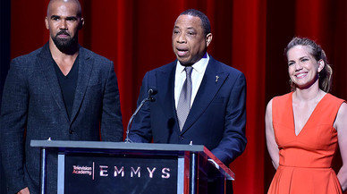 'Westworld' és la favorita dels premis Emmy