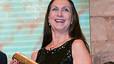 Nuria Amat guanya el Premi Ramon Llull amb una novel·la sobre l'assassí de Trotsky