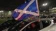 Escòcia: s'enfonsen els laboristes i es disparen els nacionalistes