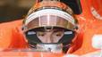 Bianchi havia de ser el relleu de Raikkonen a Ferrari