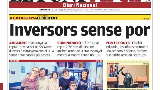 Rubalcaba: 'Si els espanyols amnistien Rajoy [a les urnes el 26-J], hi haurà gran coalició'