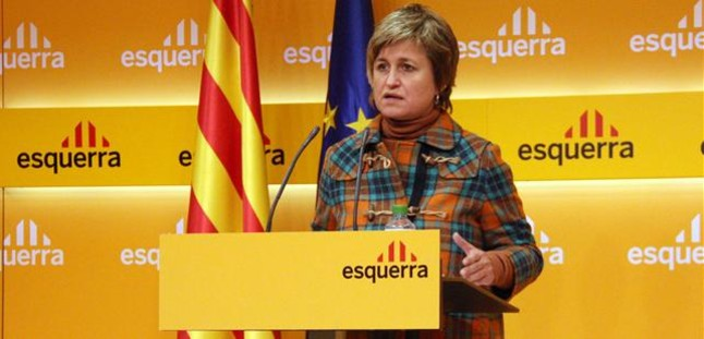 """ERC advierte al PSC de que """"el consenso no es un objetivo en sí mismo"""""""
