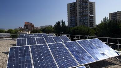 El projecte de Rubí 'Singulars' donarà feina a 20 joves al sector energètic