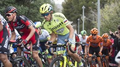 """Contador: """"Seguiré dos anys més"""""""