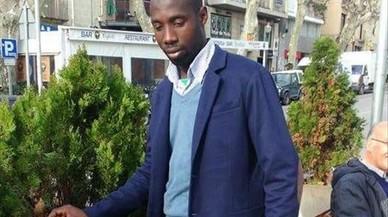El somni trencat del mariner Sekou Mané