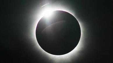 L'eclipsi solar més vist de la història